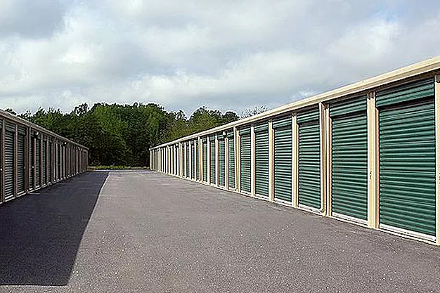 On Site Storage Units For Your Building Custom Storage
